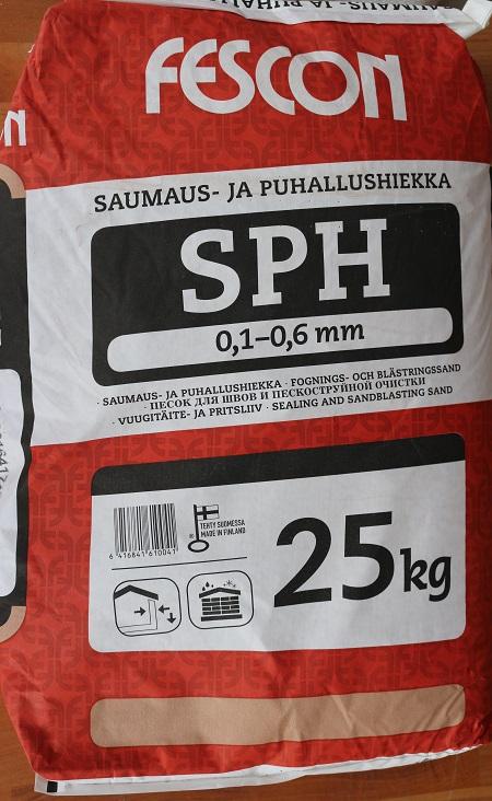 Saumaushiekka 25