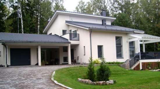 Ako houses