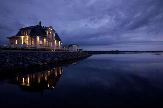 Harkkotalo - AKO Houses